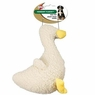 Ethical Pet Vermont Fleece Dog Toy, 9-Inch, Duck