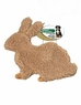 Ethical Pet Vermont Fleece Dog Toy, 9-Inch, Flatties, Assorted