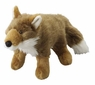 Ethical Pet Woodland Series 12.5-Inch Fox Plush Dog Toy, Large
