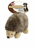Ethical Pet Woodland Series 7-Inch Hedgehog Plush Dog Toy, Medium