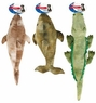 Ethical Pets Bumpskins Aquatic Animals Dog Toy, 12-Inch
