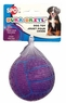 Ethical Pets Dura Brite Sport Ball Dog Toy, 3-Inch