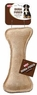 Ethical Pets Dura Fused Leather Bone Dog Toy, 7-Inch