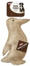 Ethical Pets Dura Fused Leather Penguin Dog Toy, 8-Inch