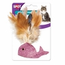 Ethical Pets Feather Frenzy Cat Toy