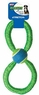 Ethical Pets Figure 8 Monster Bungee with Tennis Ball, 13-Inch