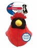 Ethical Pets Tweets Dog Toy, 4-Inch, Assorted