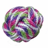 ETHICAL PRODUCTS 773846 3-Inch Rainbow Twister Knot Assorted, Jumbo