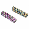 ETHICAL PRODUCTS 773847 Rainbow Twister Braided Stick, 7.5-Inch