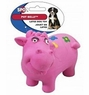 ETHICAL PRODUCTS 773869 Pot Belly Latex Animals Toy for Pets, 6.5-Inch