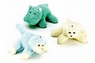 Ethical Products Spot Puppy Small Dog Chenille Toys Assorted 4in