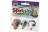 Ethical Products Spot Rainbow Mice Assorted 3pk