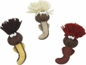 Ethical Products Spot Wooly Worms Plush Toy Assorted