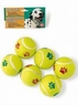 Ethical Tennis Ball Value-Pack, 6 Balls