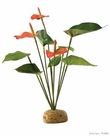 reptile decorative plant
