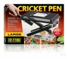 Exo Terra Cricket Pen, Large, From Exo Terra