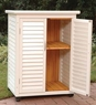 Precision Country Club Storage Cabinet 29x20x38.75in
