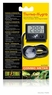 Exo Terra Digital Combination Thermometer/Hygrometer, From Exo Terra