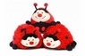 Multipet Lucky Lady Bugs Assortment 8in