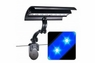 Wave Point Micro Sun LED High Output Clamp Light Super Blue 8W 6in