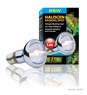 Exo Terra Sun Glo Daylight Halogen Lamp, 25W, From Exo Terra