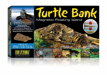 Exo Terra Turtle Bank, Medium, From Exo Terra