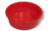 Van Ness Translucent Crock Heavyweight Dish Large