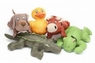 Multipet Dazzler Animals Assorted