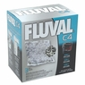 Fluval C4 Zeo-Carb 3/pack, From Hagen