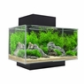 Fluval Edge 6 Gal with 21-LED Light, Black, From Hagen