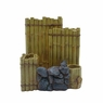 Fluval Edge Bamboo Wall II, From Hagen
