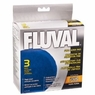 Fluval Fine Filter Pad, for Fluval FX5 (3/pack) , From Hagen