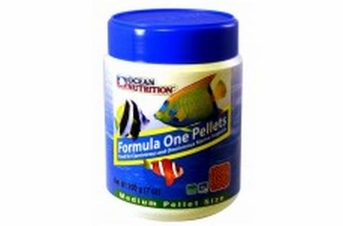 Ocean Nutrition Formula One Marine Pellets Medium 200g