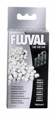 Fluval U Underwater Filter BioMax, From Hagen