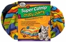 Four Paws Super Catnip Crazy Cat Tunnel Pants