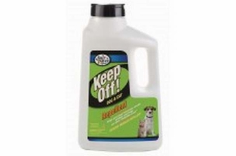 Four Paws Keep Off! Outdoor Granular Repellent 2lbs