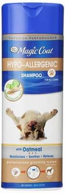 Four Paws Magic Coat Hypoallergenic Shampoo, 16-Ounce