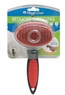 Four Paws Magic Coat Self Cleaning Slicker Brush for Dogs