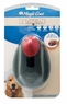 Four Paws Magic Coat Shampoo 2-in-1 Brush and Dispenser