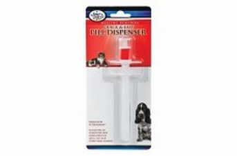 Four Paws Quick & Easy Pill Dispenser for Puppies   Small Animals