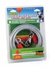 Four Paws Super Tie Out Cable Silver 20ft