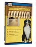 Four Paws Wood Expansion Gate, Natural, Wood, 60L x 32H in.