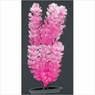 Foxtail, Hot Pink/White, From Hagen
