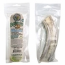 "Free Range Eco Naturals Dog Treats 6 - 7"" Starter Premium Antler (Jumbo Sliced), Each"