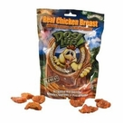 Free Range Eco Naturals Dog Treats Chicken Breast Wraps = Carrot 12 Oz., Each