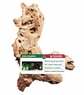 GEOsystem Mopani Driftwood, Medium, From Hagen