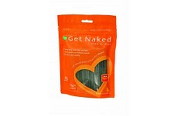 Get Naked Super Antioxidant Treats | On Sale | EntirelyPets