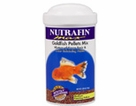 Goldfish Foods Pellets