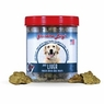 Grandma Lucy'S Just Dog Treats Just Liver Dog Treats, 4 Oz Each
