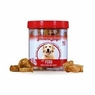 Grandma Lucy'S Just Dog Treats Just Pork Dog Treats, 4 Oz Each